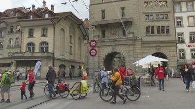 Необичаен референдум за пандемията и пестицидите в Швейцария