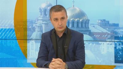 Зам.-министър Александър Николов: Финансовото състояние на енергетиката е меко казано тежко