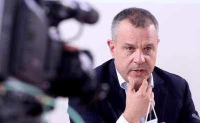 Емил Кошлуков: Твърденията на Минеков са откровени лъжи и клевети