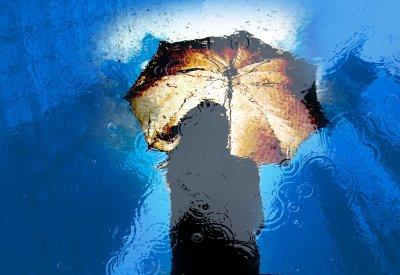 В Югозападна България валежите ще продължат и през нощта