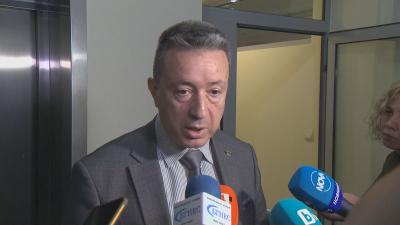 Янаки Стоилов организира по-широк дебат за прекрояването на т.нар. съдебна карта
