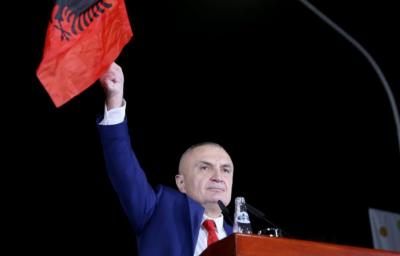 Първи импийчмънт на държавен глава в историята на Албания