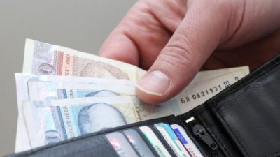 Вдигат пенсиите с 5% от 1 юли