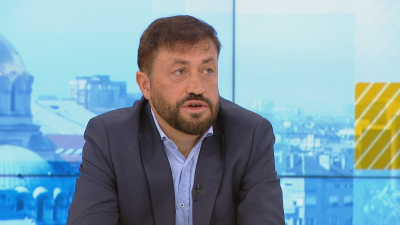 """Бойко Найденов: Санкциите по """"Магнитски"""" вероятно няма да са окончателен акт на САЩ"""