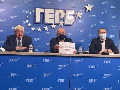 Новият шеф на НАП с досие в системата за източване на данъци, твърдят от ГЕРБ