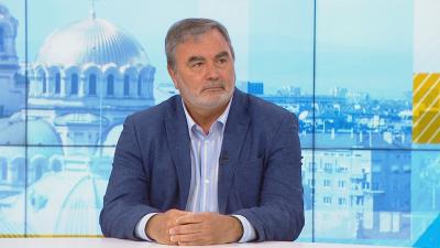 Доц. Ангел Кунчев: Притеснява ни какво ще се случи с COVID-19 наесен