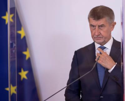 ЕП призова чешкия премиер Андрей Бабиш да възстанови евросубсидии