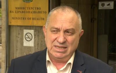 Здравният зам.-министър: Маските на закрито за определени места ще отпаднат