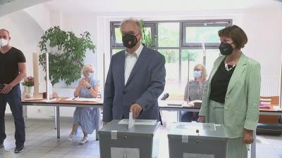 ХДС спечели изборите в Саксония-Анхалт