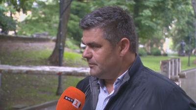 Ангел Папалезов пред БНТ: Обвинението е напълно безпочвено