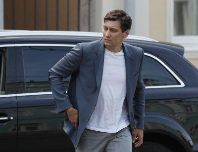 Дмитрий Гудков замина за Украйна, след това иска да отиде във Варна