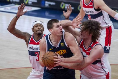 Никола Йокич от Денвър Нъгетс е MVP на сезона