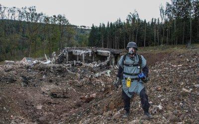 Двама души загинаха след отровен теч в пречиствателна станция