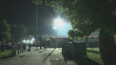 Само за месец: Трета мощна експлозия в сръбския оръжеен завод в Чачак