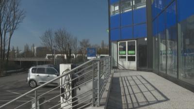 Глобиха шведска компания във Франция за шпиониране на персонала