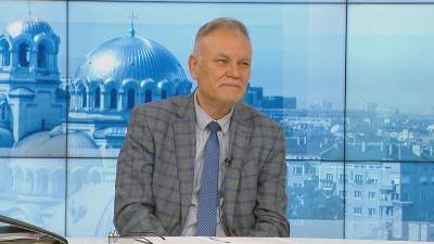 Председателят на ДАМТН: Проблемни са малките язовири, десетки години не са полагани грижи за тях