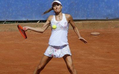 За вторa поредна седмица: Диа Евтимова е на 1/4-финал в Анталия