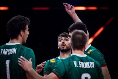 България записа десето поражение в Лигата на нациите
