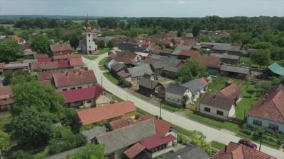 Хърватско село предлага къщи за 1 куна