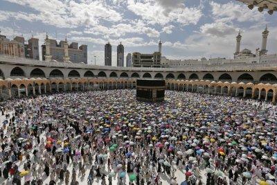Поклонението в Мека ще се проведе при ограничен капацитет
