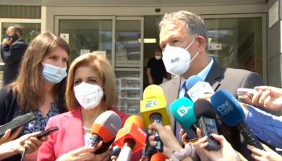 Европейският комисар по здравеопазването: Българите трябва да вярват на ваксините - ваксинирайте се