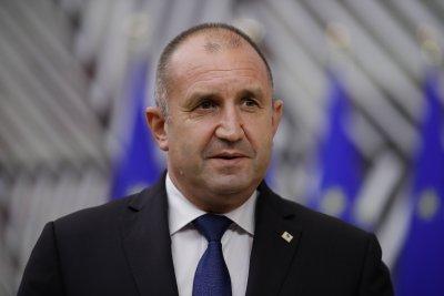 Президентът Радев ще участва в среща на НАТО в Брюксел