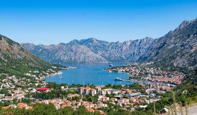 Черна гора премахва по-голяма част от рестрикциите