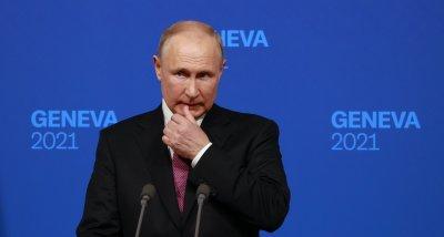 Путин: Русия и САЩ са двете най-големи ядрени сили, удължаваме договора СТАРТ-3