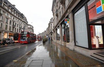 МВнР откри изнесени визови центрове в 4 града във Великобритания