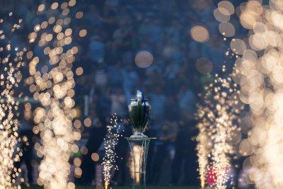 Ювентус, Барселона и Реал ще участват в Шампионската лига