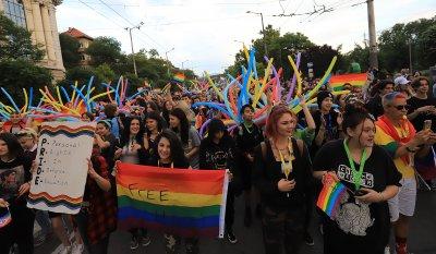 """Две шествия в София днес: """"София прайд"""" и шествие в подкрепа на християнското семейство"""