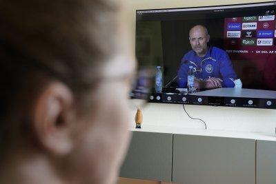 Лекарят на Дания обясни какво се е случило с Ериксен