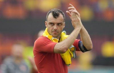 Горан Пандев ще изиграе последния си мач за националния тим