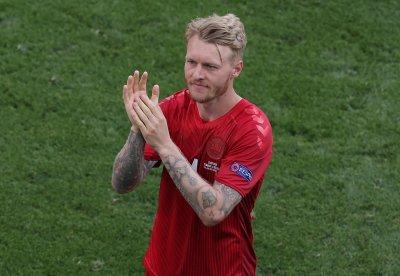 Датският герой: Никога няма да забравя този ден