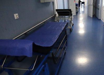 15-годишно момиче почина при преглед на скенер в сливенската болница
