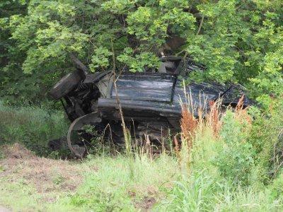Рисково поведение на пътя е довело до трагичния инцидент на пътя Русе - Силистра