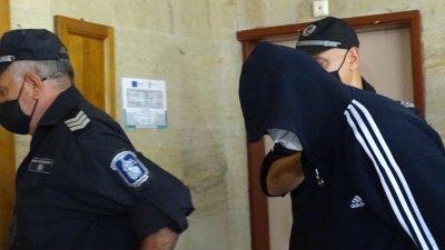 Обирджията на банковия клон в Дупница бил служител на МВР