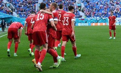 Русия и Финландия завързаха Група Б