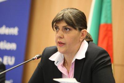 Посланията на Кьовеши: Няма да се месим на българската прокуратура