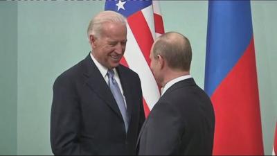 Няколко часа преди ключовата среща Байдън - Путин: Какви са очакванията