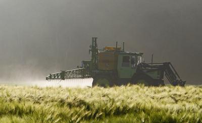Швейцария отхвърли забраната на пестицидите