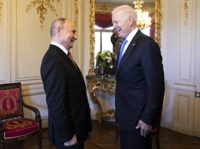 От нашите пратеници: Срещата между Путин и Байдън премина без конфронтация