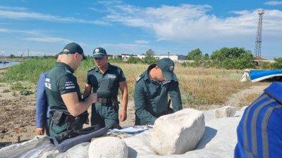 Проверяват сигнали за пиратство в Бургаския залив