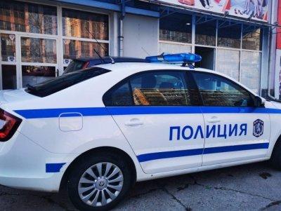 Акция срещу продажба на дрехи с фалшиви марки в Пловдив