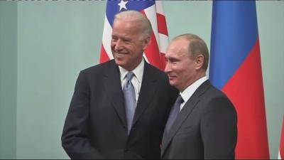 От специалните ни пратеници: Кои са очакваните теми на разговор между Байдън и Путин