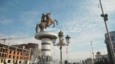 Проф. Ангел Димитров: Дано лятото даде възможност на Скопие за преосмисляне