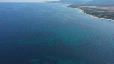 Екозаплаха: Два големи петролни разлива край Корсика
