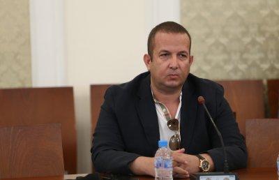 """""""Градус"""" завежда искове за милиони срещу Светослав Илчовски"""