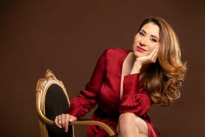 Анна Ангелова: До хубавите неща не се стига с асансьор, трябва да изкачиш стълбите