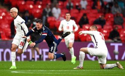 115-ото най-старо дерби между Англия и Шотландия остана без победител